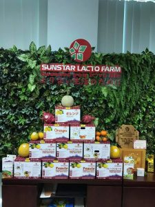 SunstarlactofarmFruits