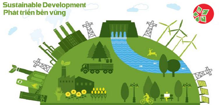 Kết quả hình ảnh cho phát triển bền vững