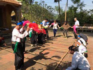 muong dance