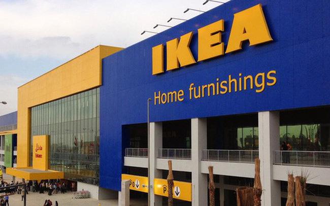 IKEA sẽ đầu tư 450 triệu USD vào Hà Nội, xây dựng hệ thống cung ứng hàng cho toàn Đông Nam Á