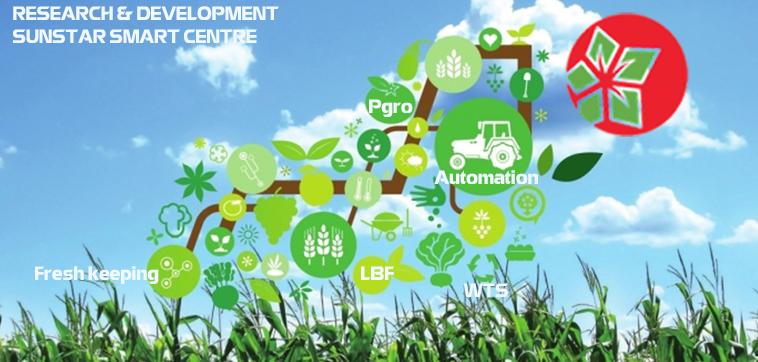 SUNSTAR GREEN TECHNOLOGIES